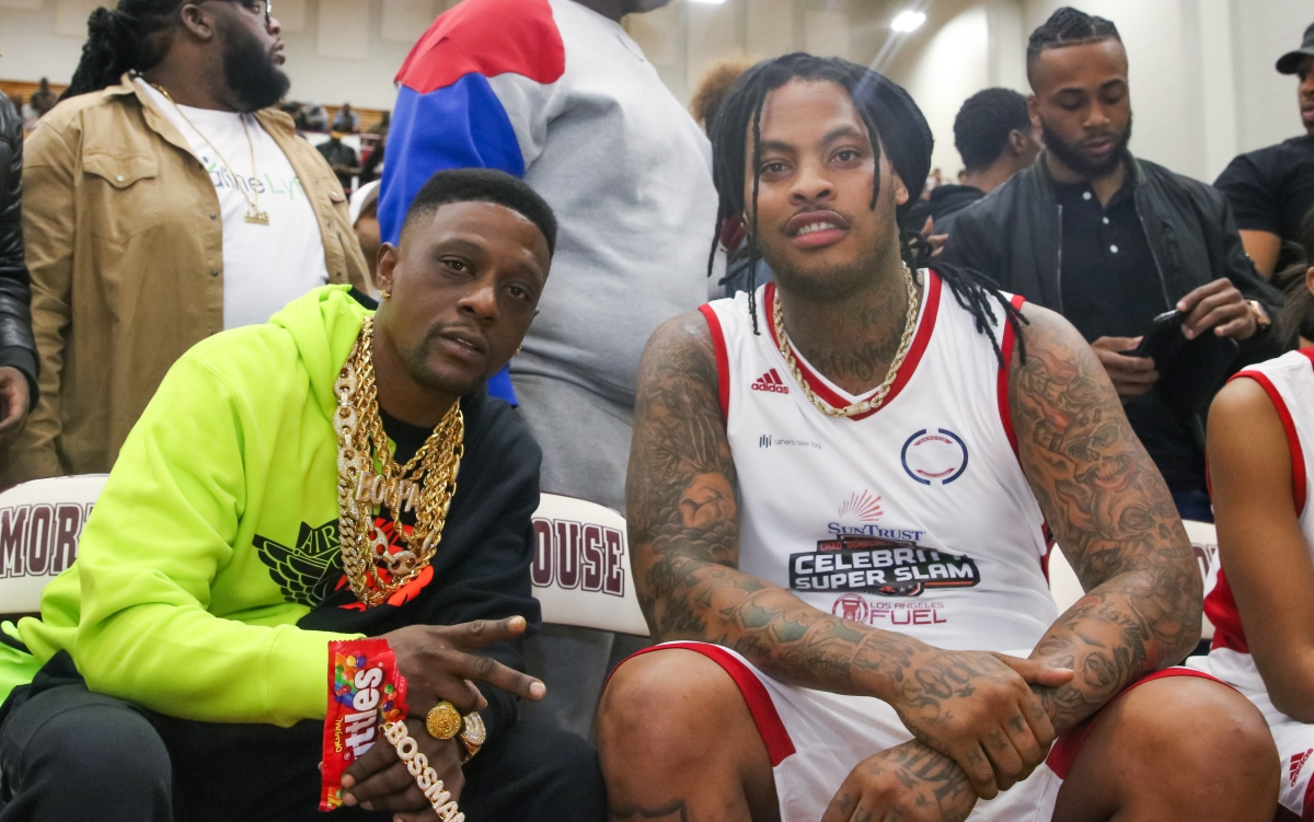 Celebrity basketball game 2019 phoenix